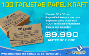 Promo-tarjetas-papel-kraft-luz-ideas