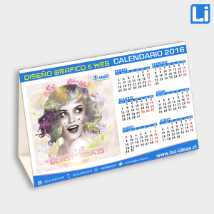 Calendario-Escritorio-Luz-ideas