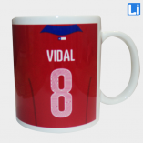 Tazon-Camiseta-Chile-Campeon-2015-Arturo-Vidal-Luz-Ideas