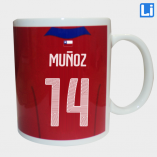 Tazon-Camiseta-Chile-Campeon-2015-Luz-Ideas-muñoz