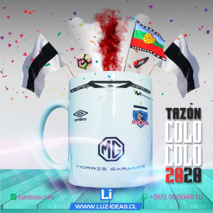 Tazon-Colo-Colo-2020-Luz-Ideas
