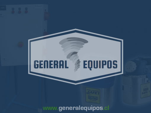 General Equipos