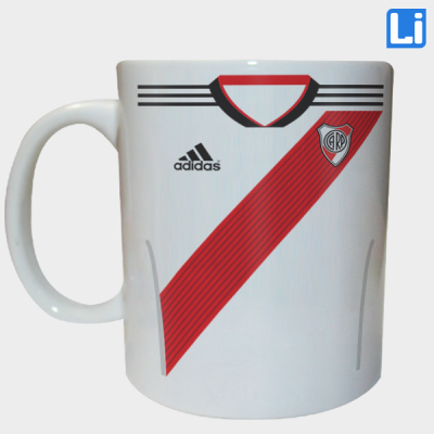 TAZON-RIVER-PLATE-LUZ-IDEAS