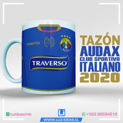 14--AUDAX-ITALIANO-2020--LUZ-IDEAS